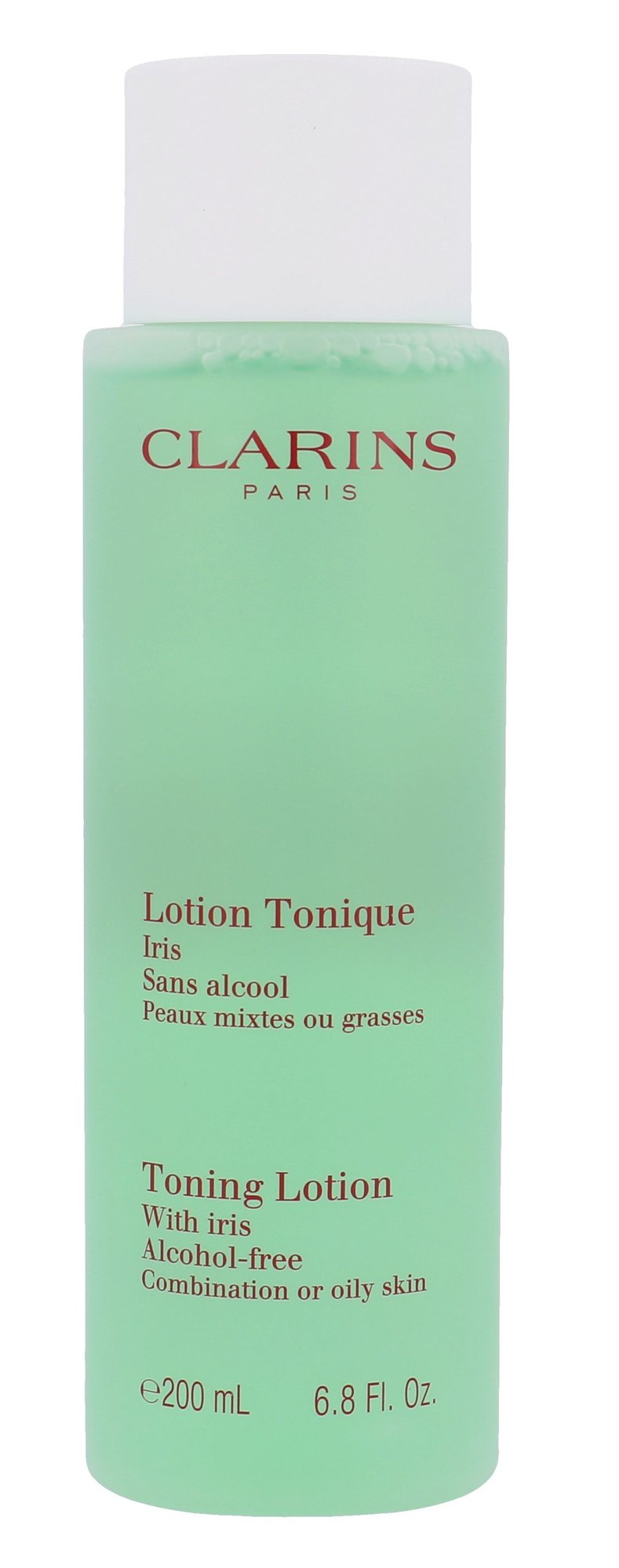 Clarins Toning Lotion Cosmetic 200ml