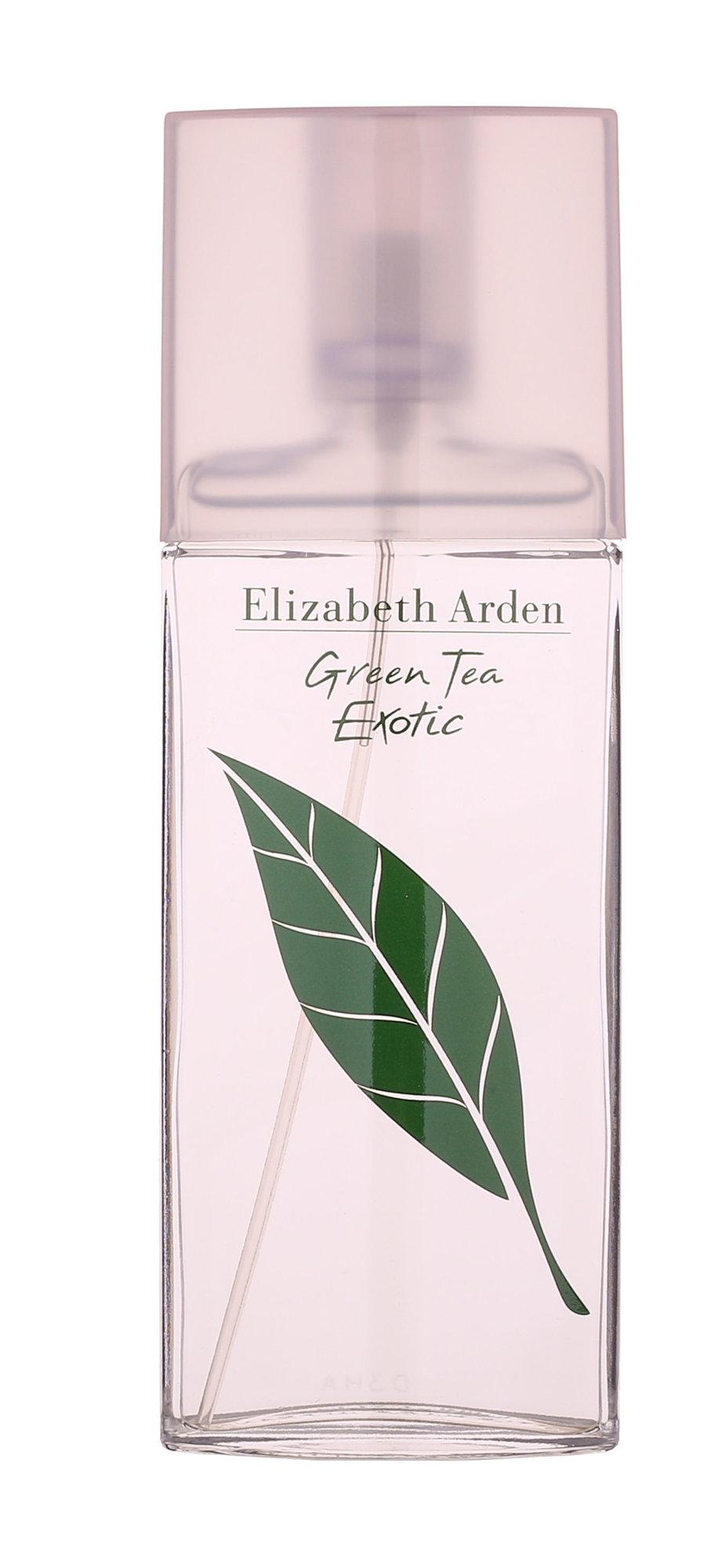 Kvepalai Elizabeth Arden Green Tea Exotic