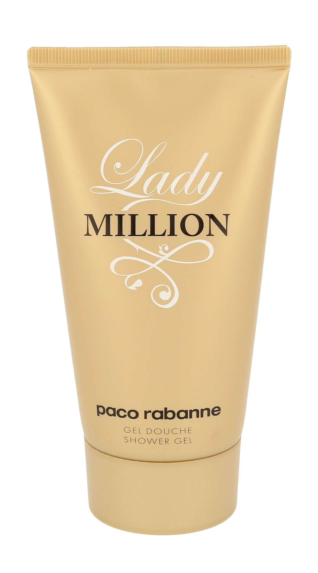 Paco Rabanne Lady Million Shower gel 150ml