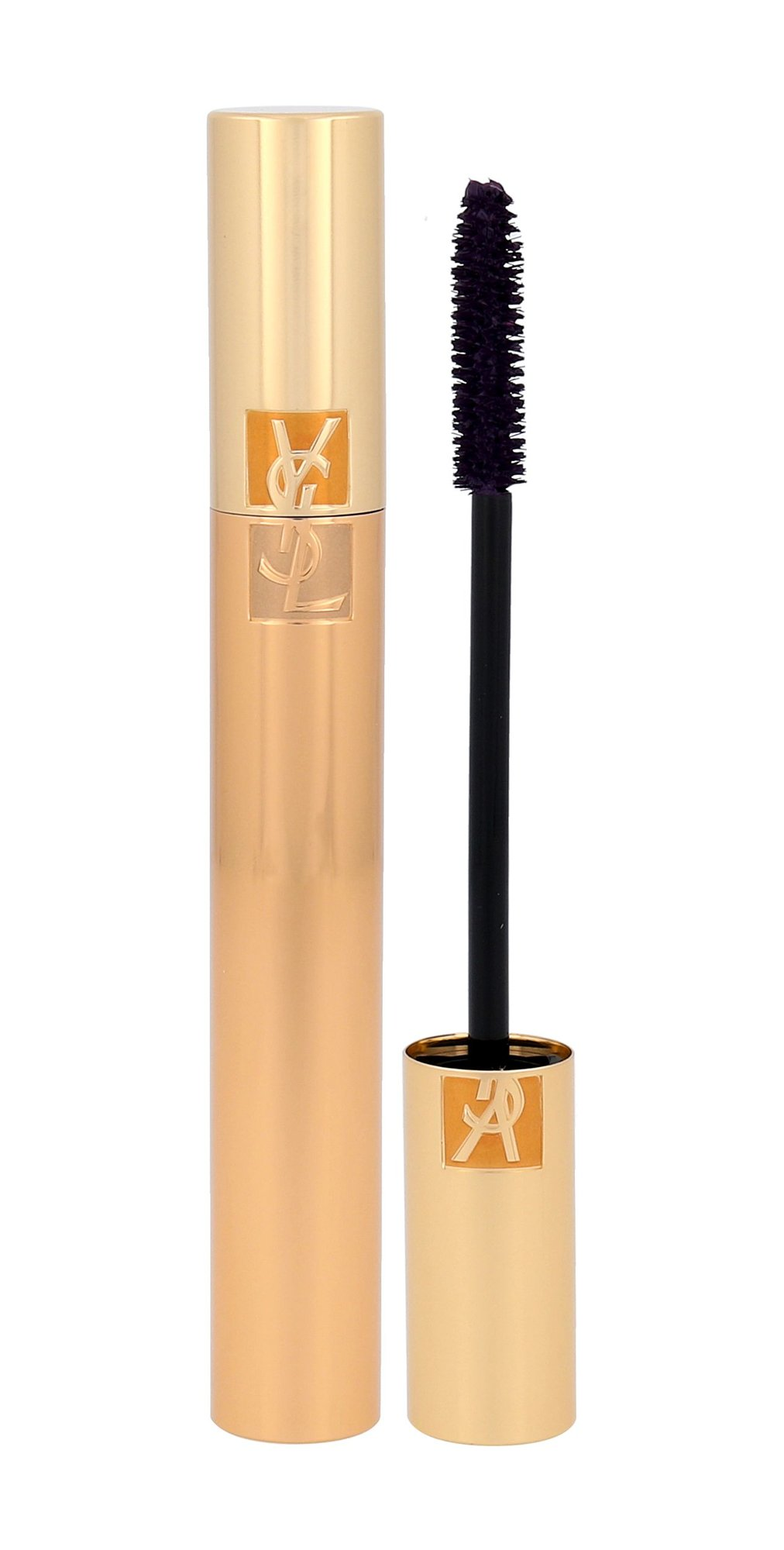 Yves Saint Laurent Mascara Volume Effet Faux Cils 04 Cosmetic 7,5ml 4 Purple Purple