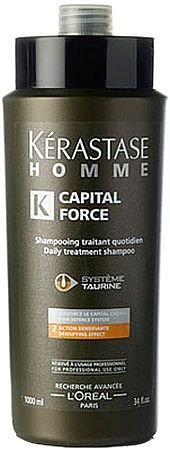Kérastase Homme Capital Force Cosmetic 250ml
