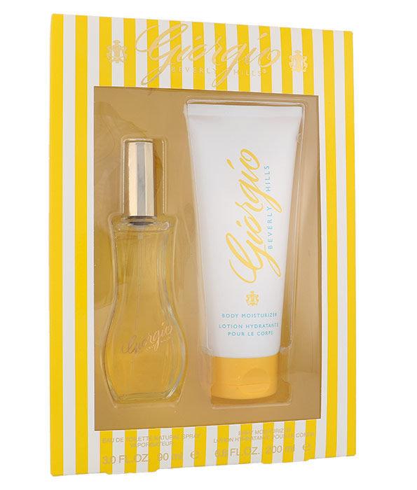 Giorgio Beverly Hills Yellow EDT 90ml