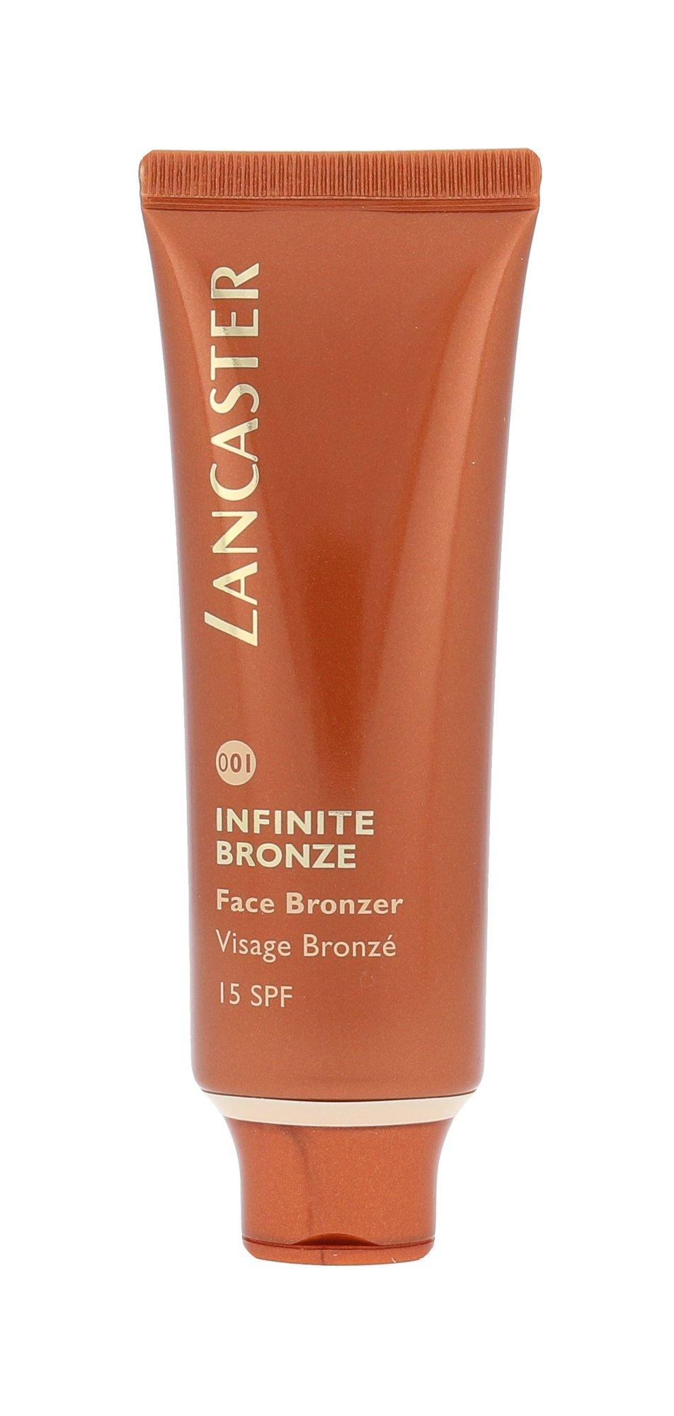 Lancaster Infinite Bronze Cosmetic 50ml 001 Natural