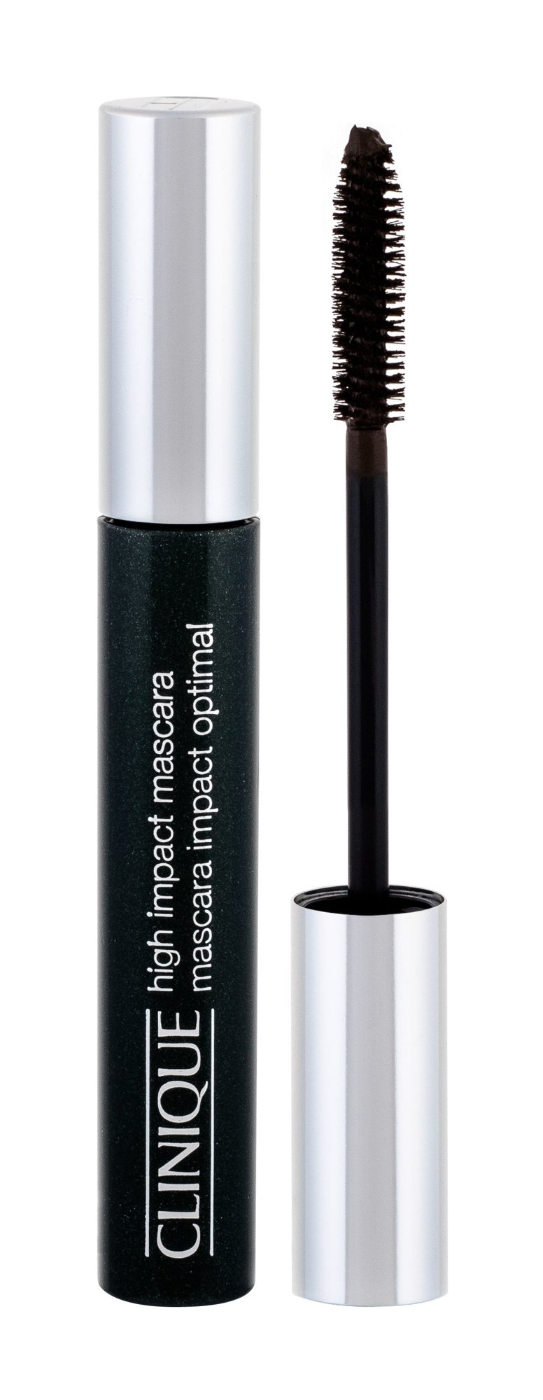 Clinique High Impact Cosmetic 7ml 02 Black Brown