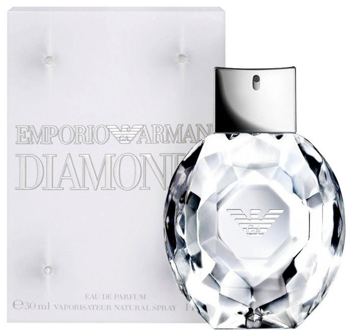 Giorgio Armani Emporio Armani Diamonds EDP 30ml