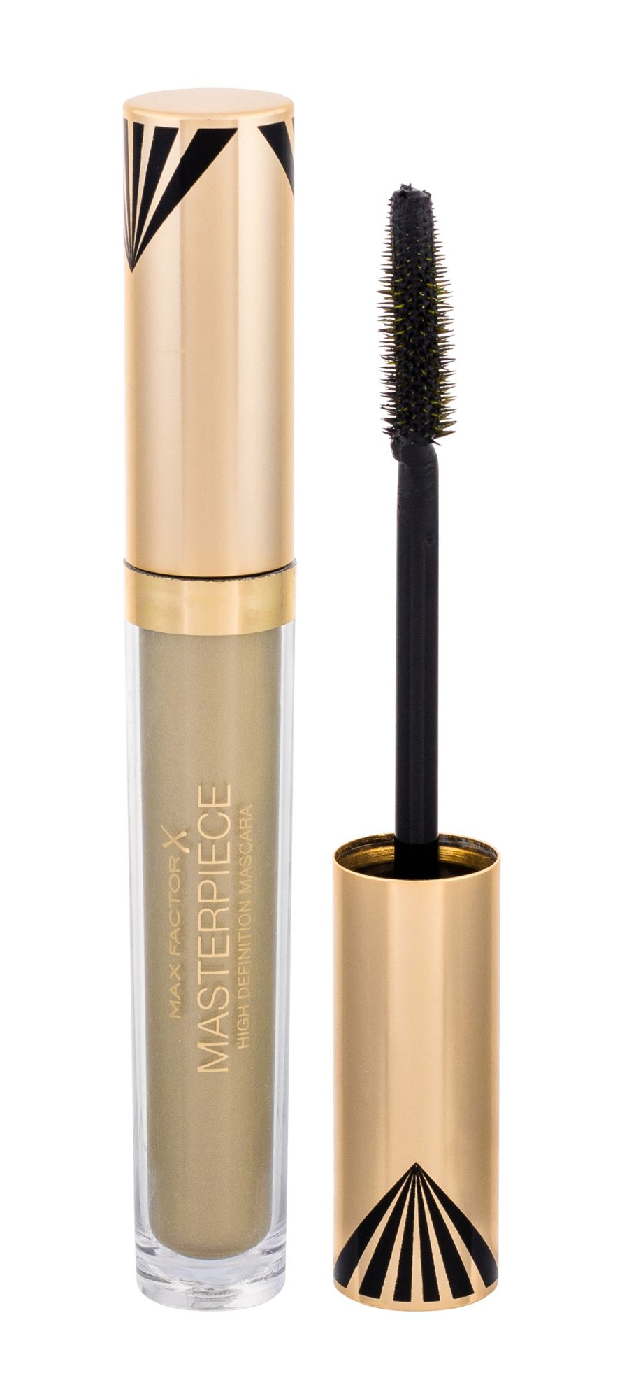 Max Factor Masterpiece Cosmetic 4,5ml Rich Black