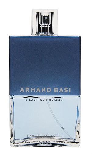 Armand Basi L´Eau Pour Homme EDT 125ml