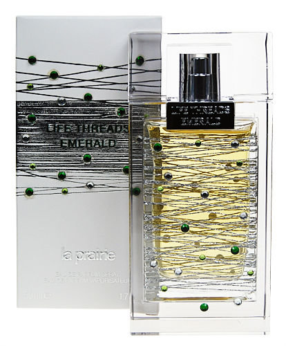 La Prairie Life Threads Emerald EDP 50ml