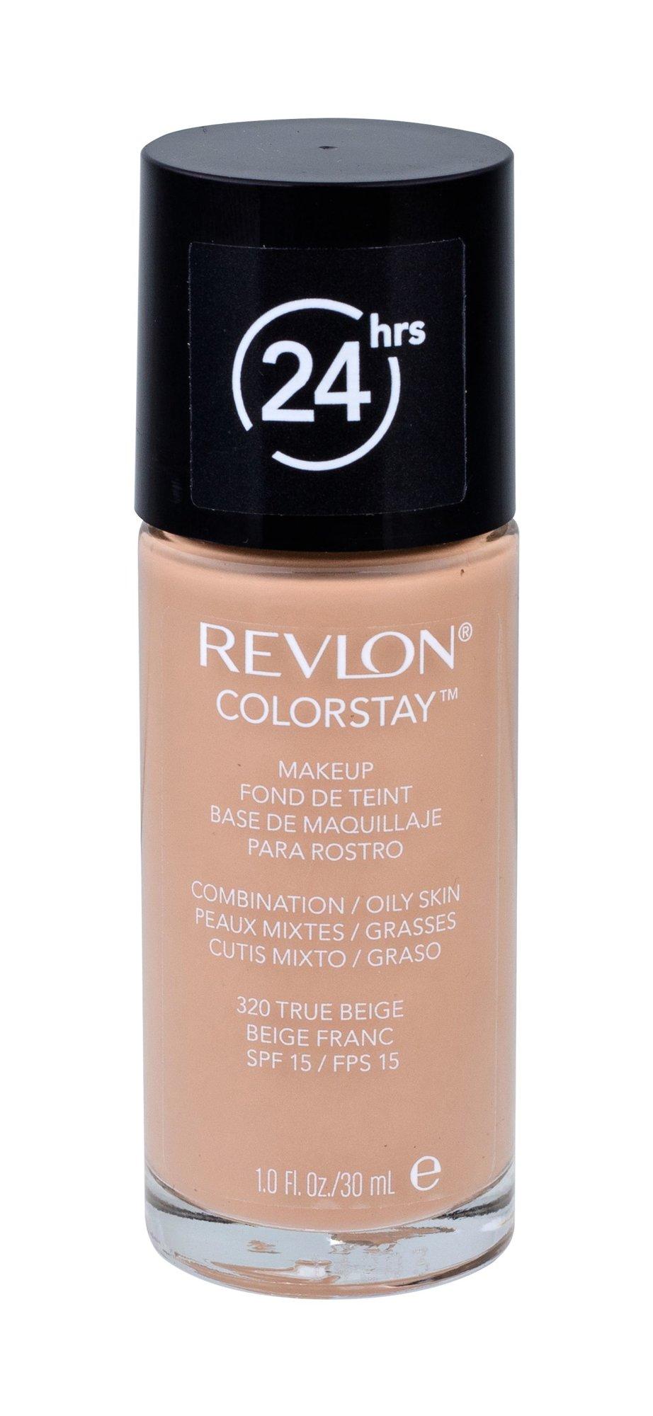 Revlon Colorstay Cosmetic 30ml 320 True Beige