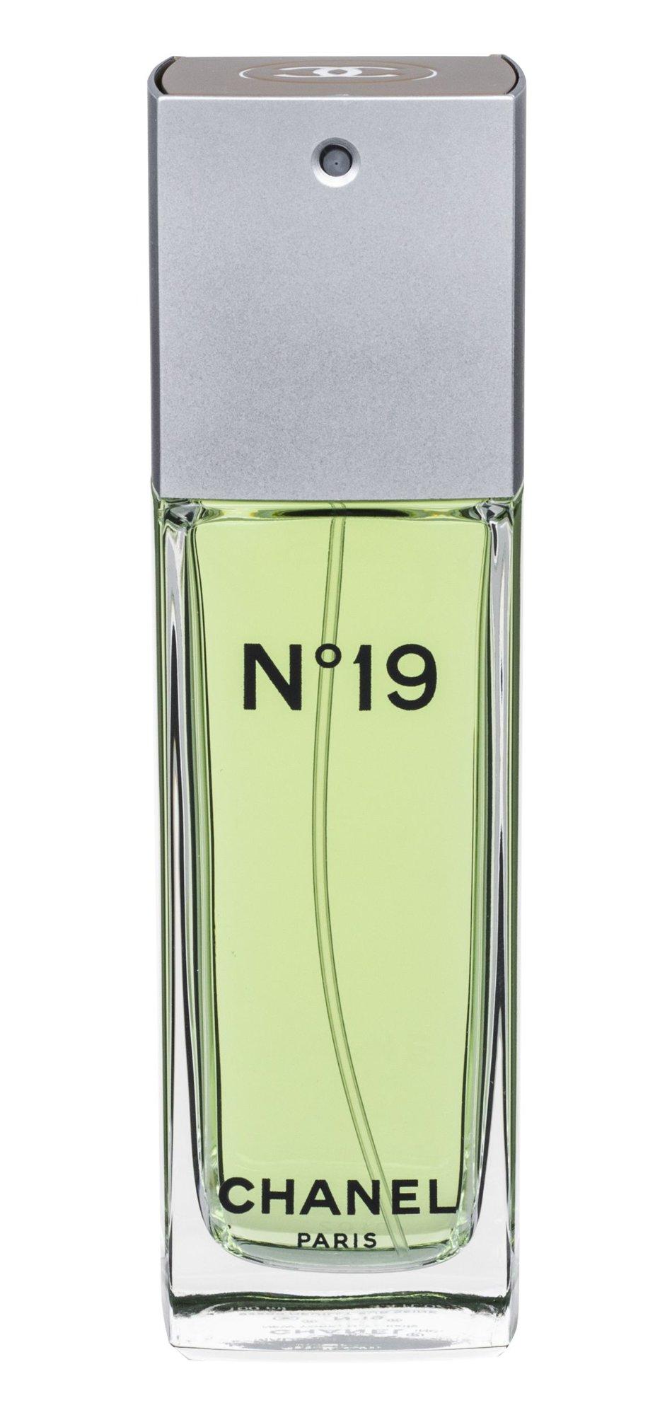 Chanel No. 19 EDT 100ml