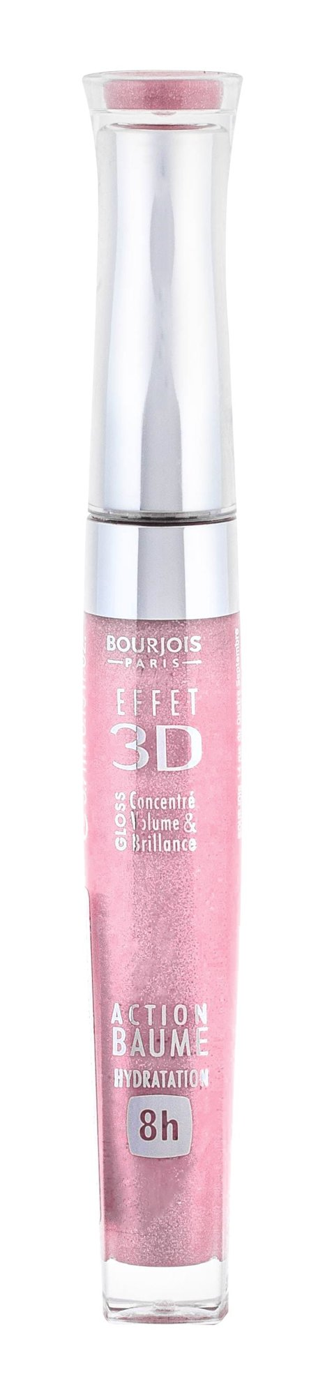 BOURJOIS Paris 3D Effet Cosmetic 5,7ml 29 Rose Charismatic