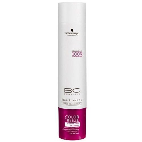 Schwarzkopf BC Bonacure Color Freeze Cosmetic 250ml
