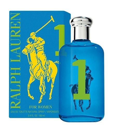 Ralph Lauren Big Pony 1 For Women EDT 50ml