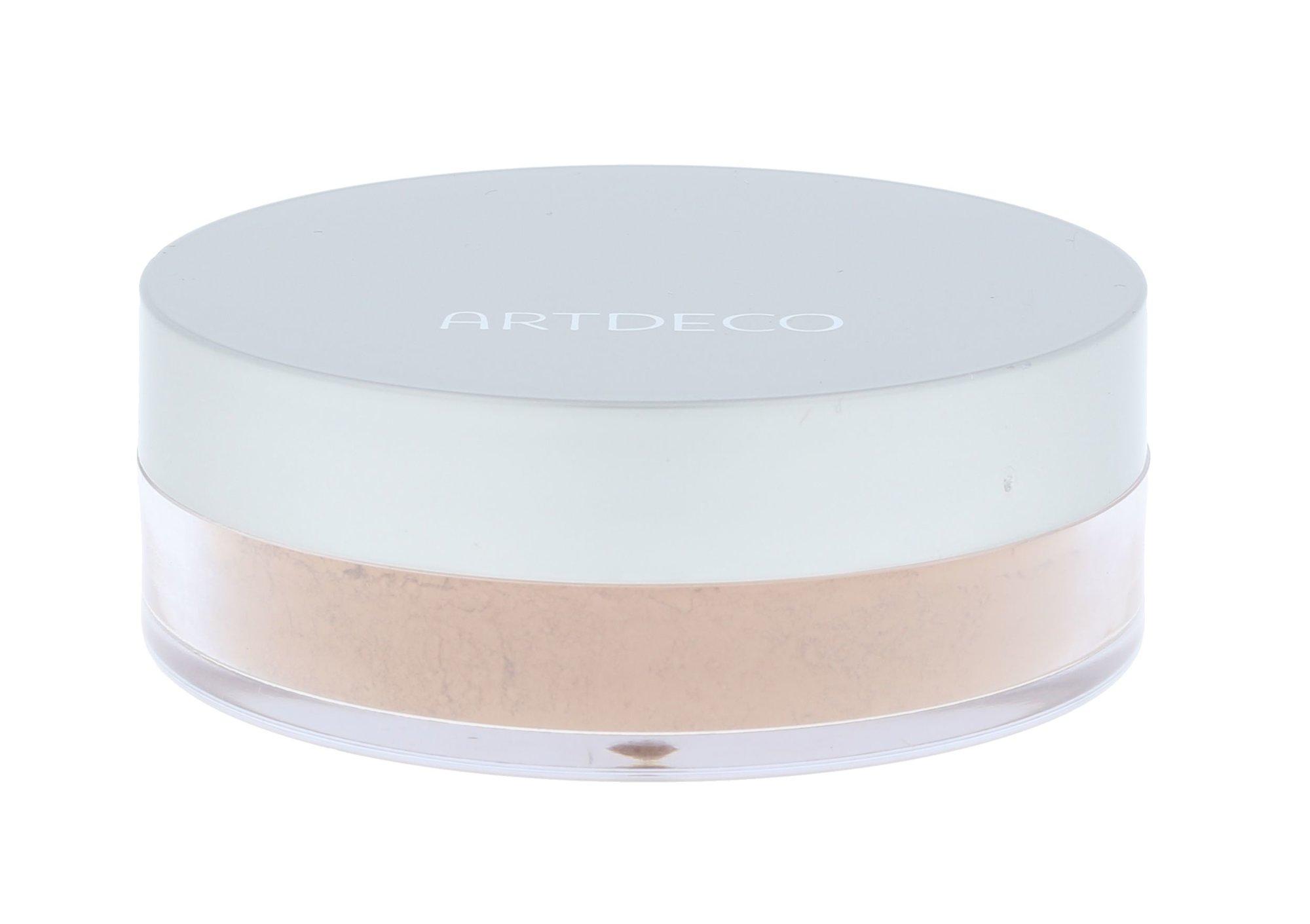 Kompaktinė pudra Artdeco Pure Minerals