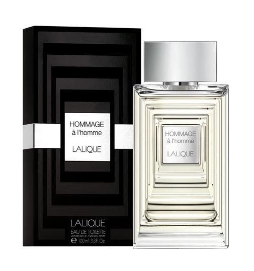 Lalique Hommage A L´Homme EDT 50ml