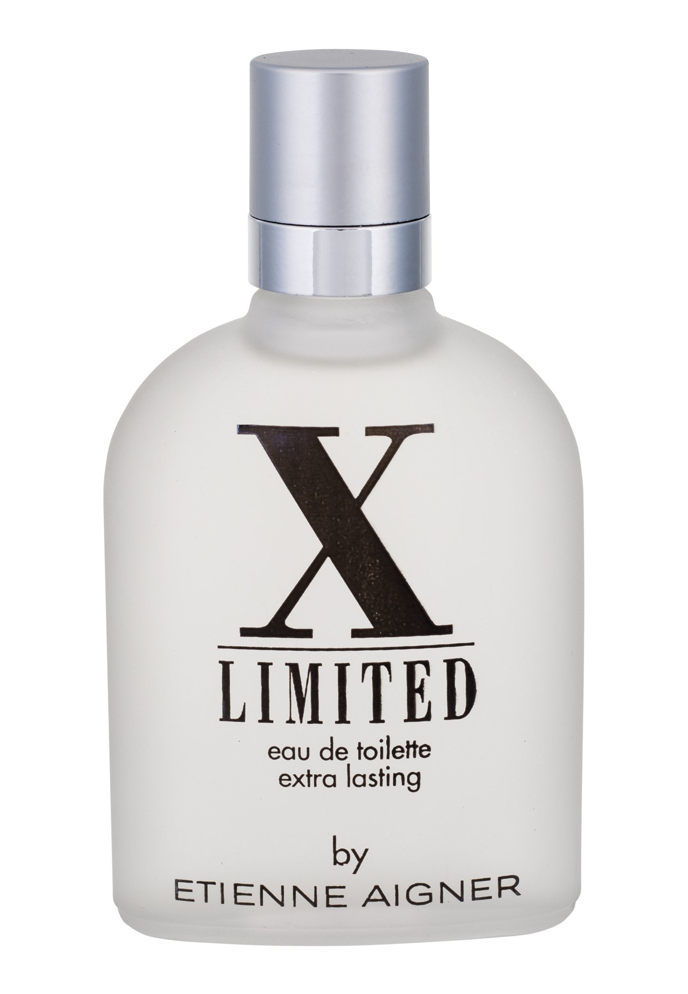 Aigner X - Limited EDT 125ml