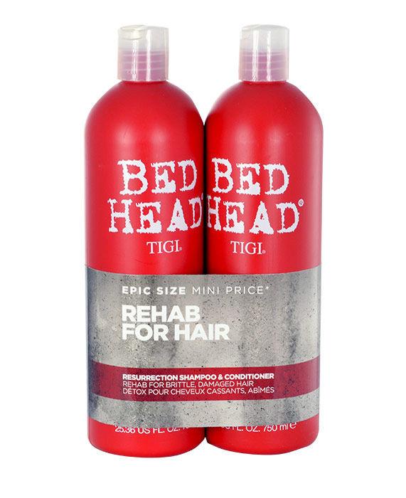 Plaukų kondicionierius Tigi Bed Head Resurrection Shampoo