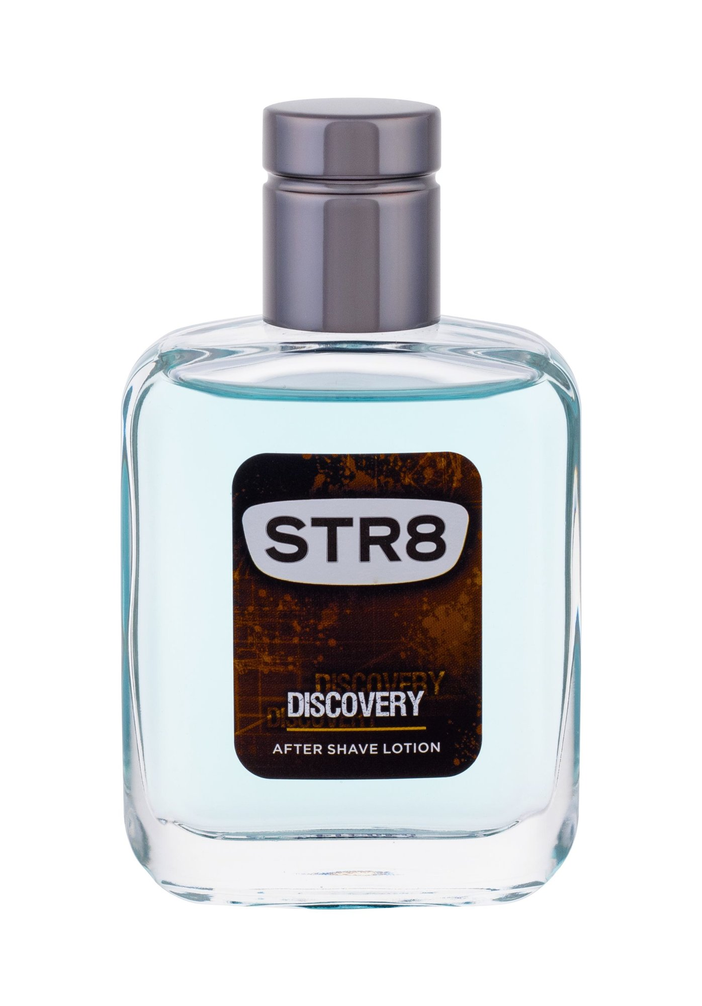 STR8 Discovery Aftershave 50ml