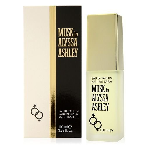 Alyssa Ashley Musk EDP 100ml