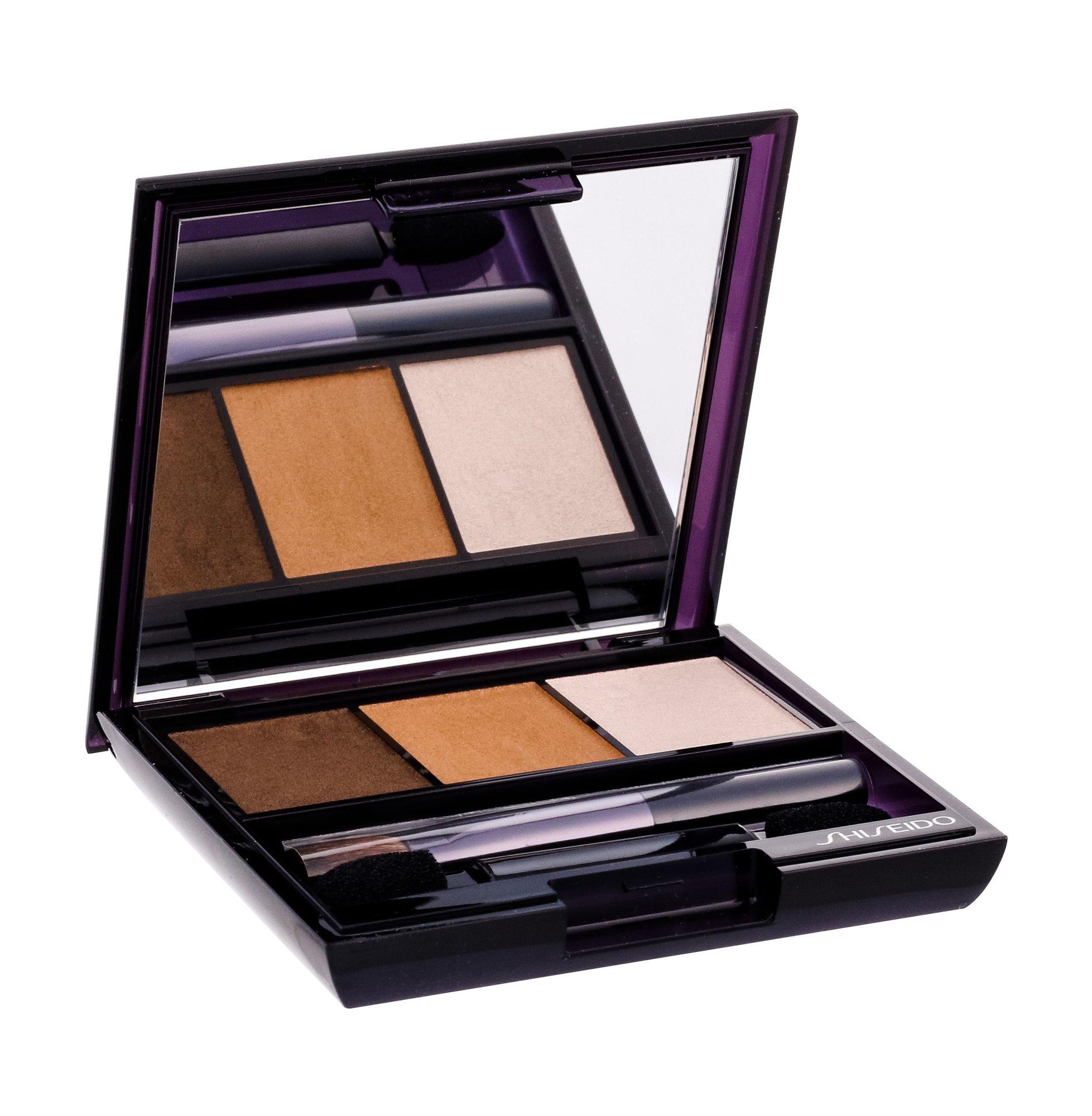 Shiseido Luminizing Satin Cosmetic 3ml BR307