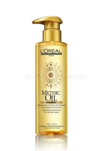 L´Oréal Professionnel Mythic Oil Cosmetic 750ml