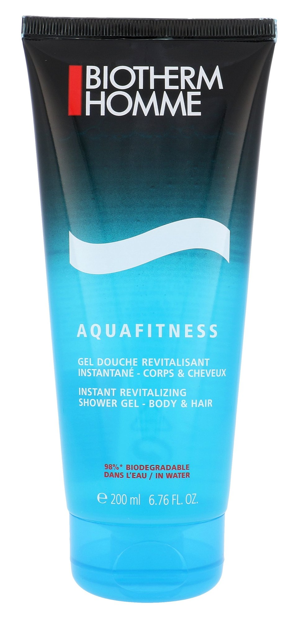 Biotherm Homme Aquafitness Cosmetic 200ml