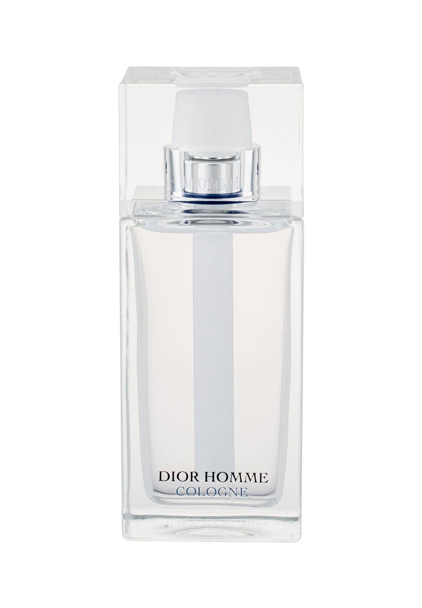 Christian Dior Dior Homme Cologne Cologne 75ml