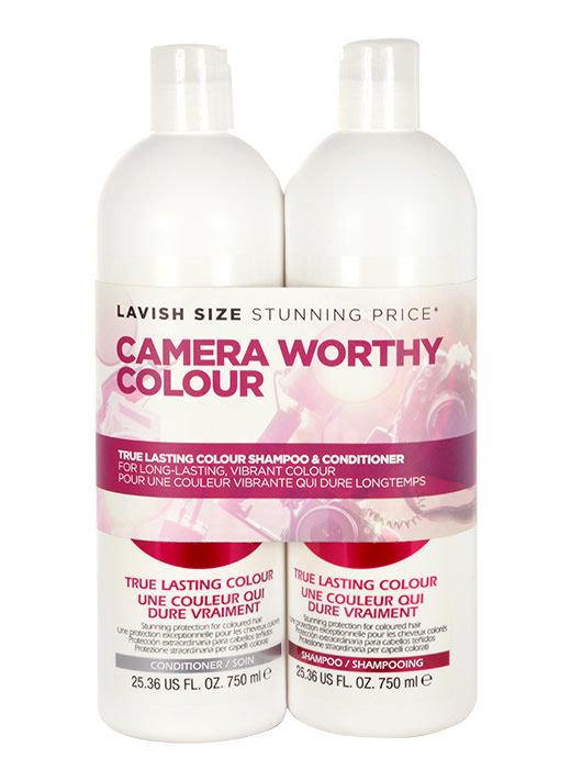 Tigi S Factor True Lasting Colour Cosmetic 750ml