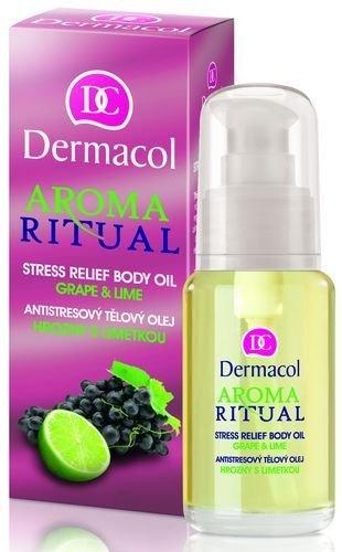 Kūno kremai ir kūno losijonai Dermacol Aroma Ritual