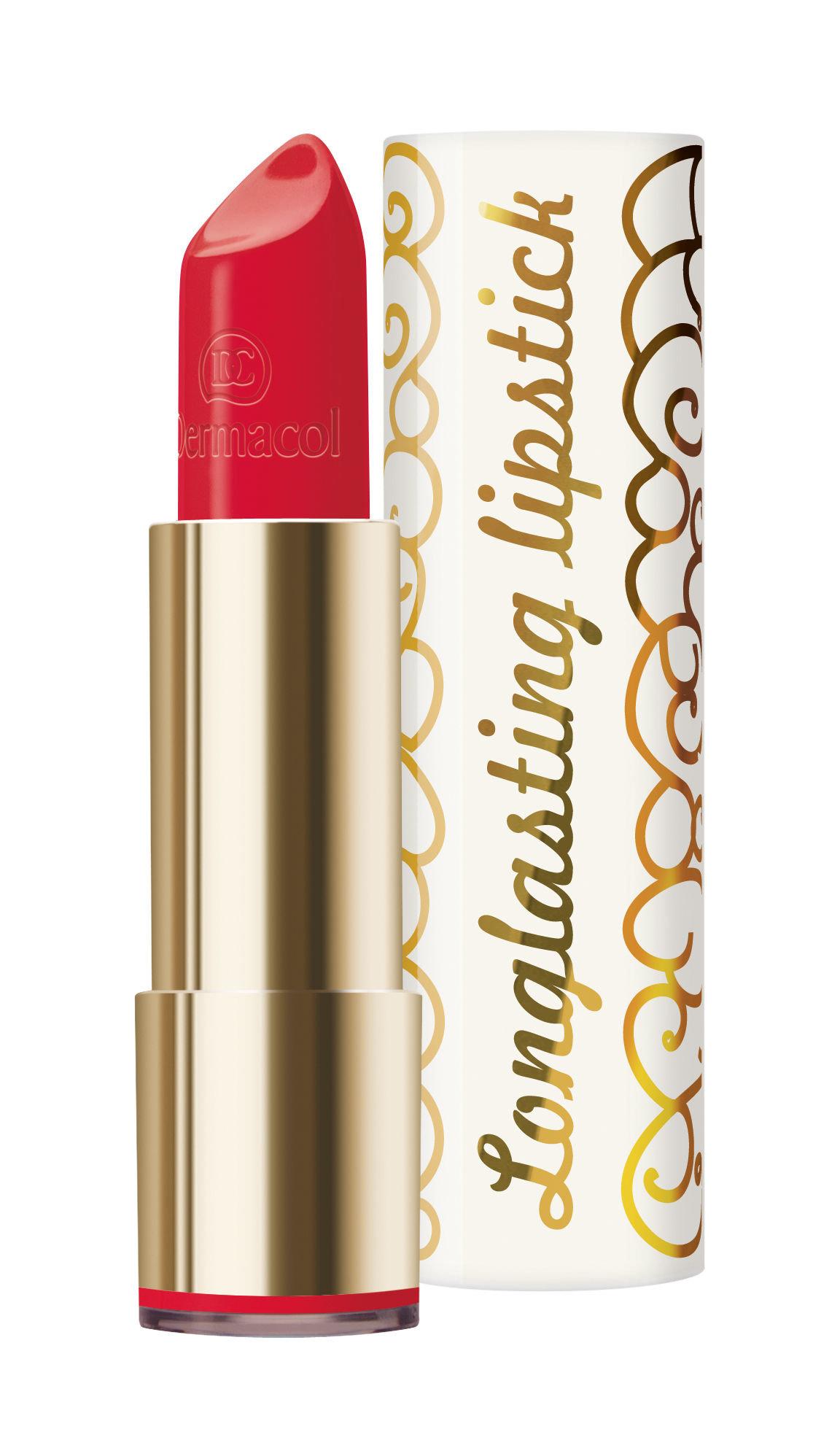 Dermacol Longlasting Cosmetic 4,8ml 08