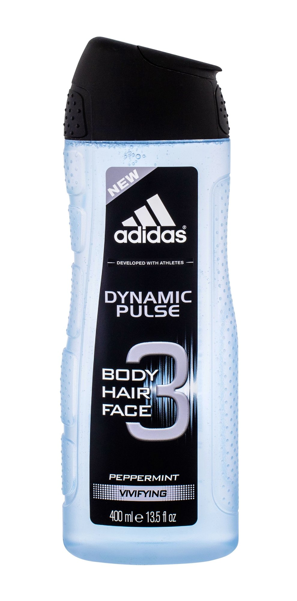 Adidas Dynamic Pulse Shower gel 400ml