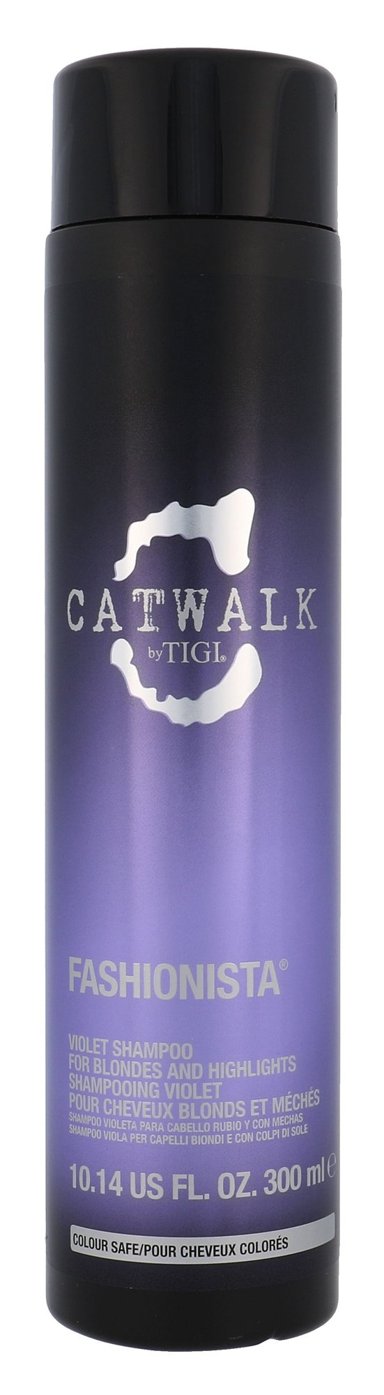 Tigi Catwalk Fashionista Cosmetic 300ml