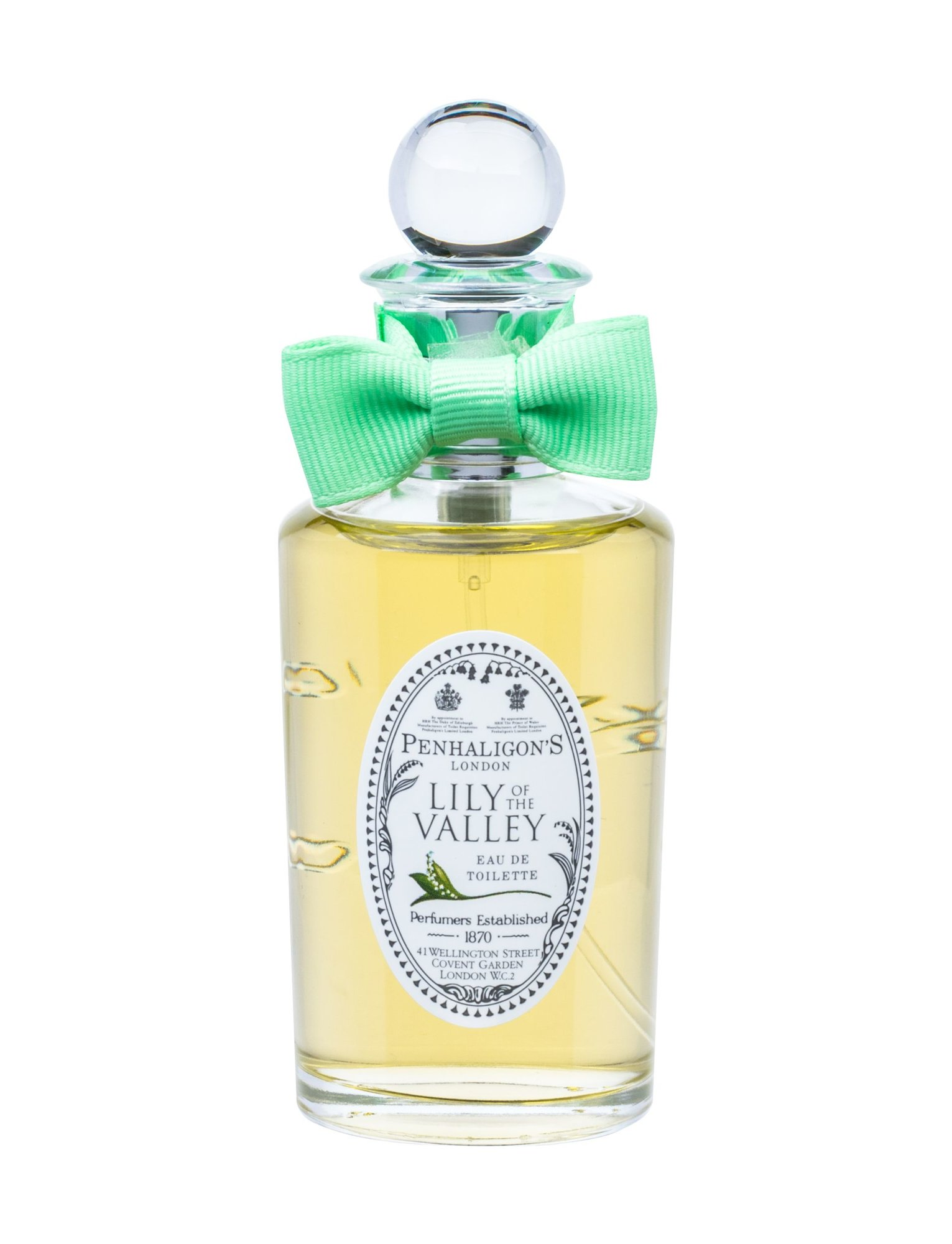 Penhaligon´s Lily of the Valley EDT 50ml