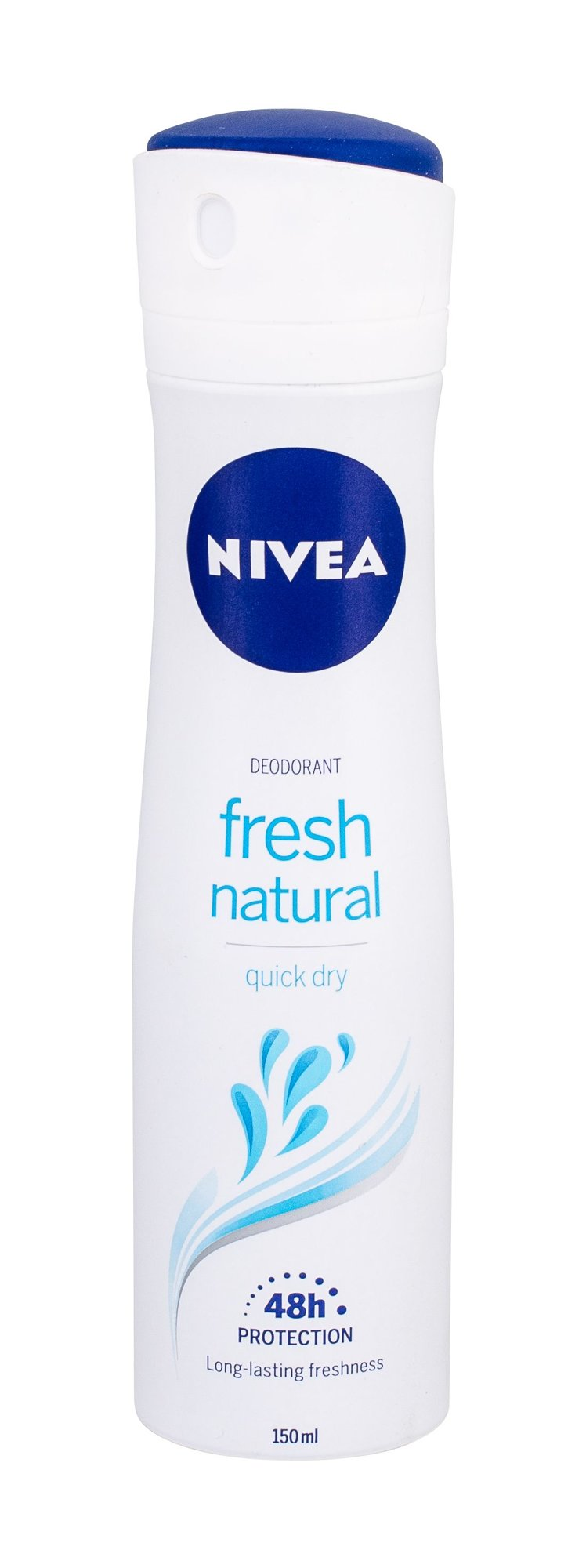 Nivea Fresh Natural Cosmetic 150ml