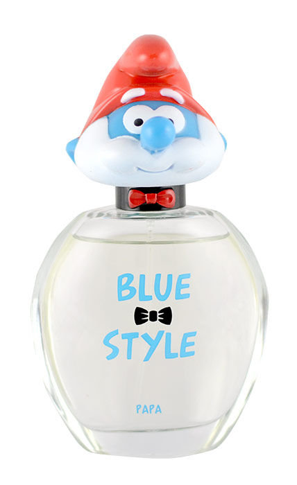 The Smurfs Papa EDT 100ml