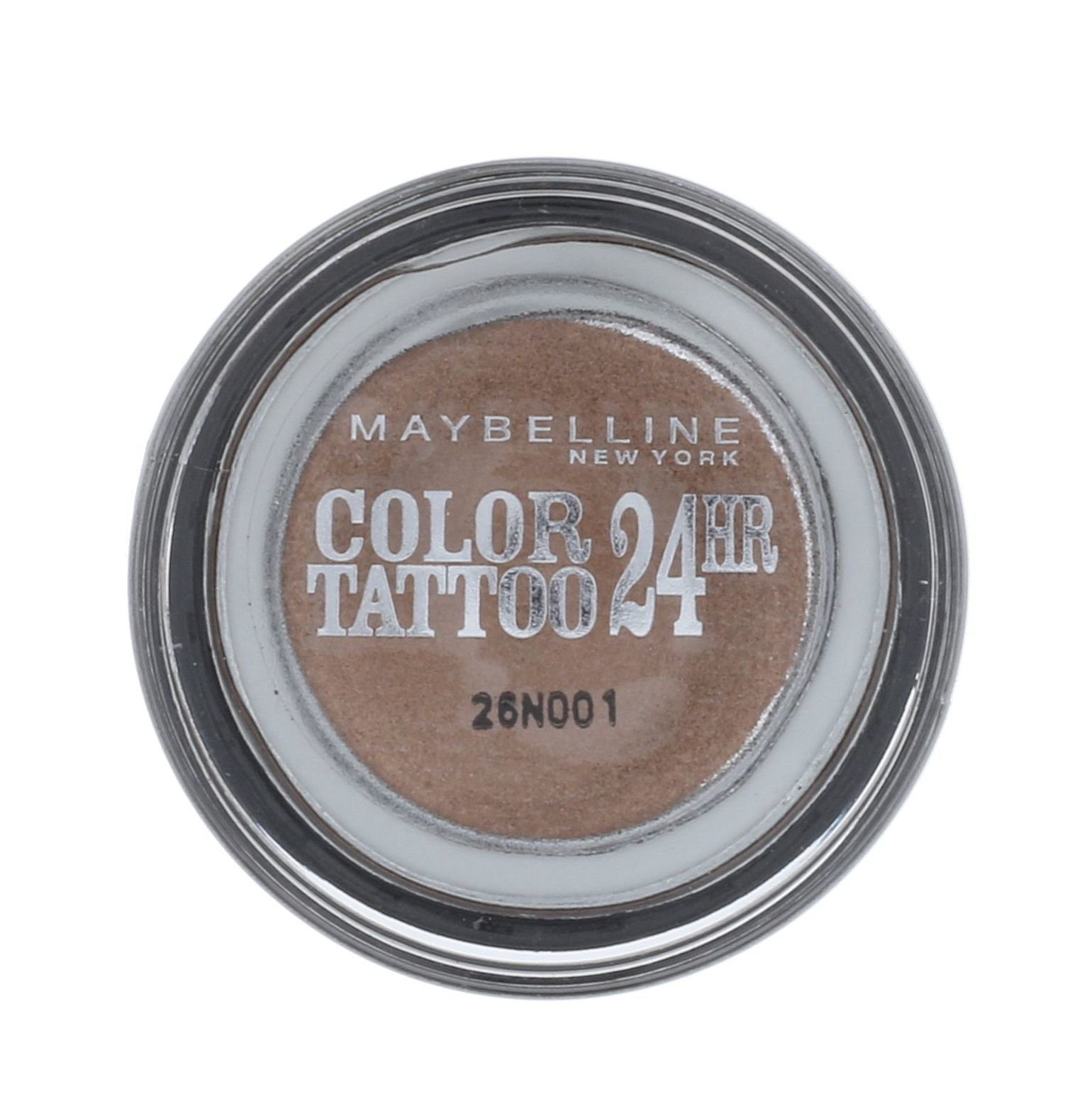 Akių šešėlis Maybelline Color Tattoo