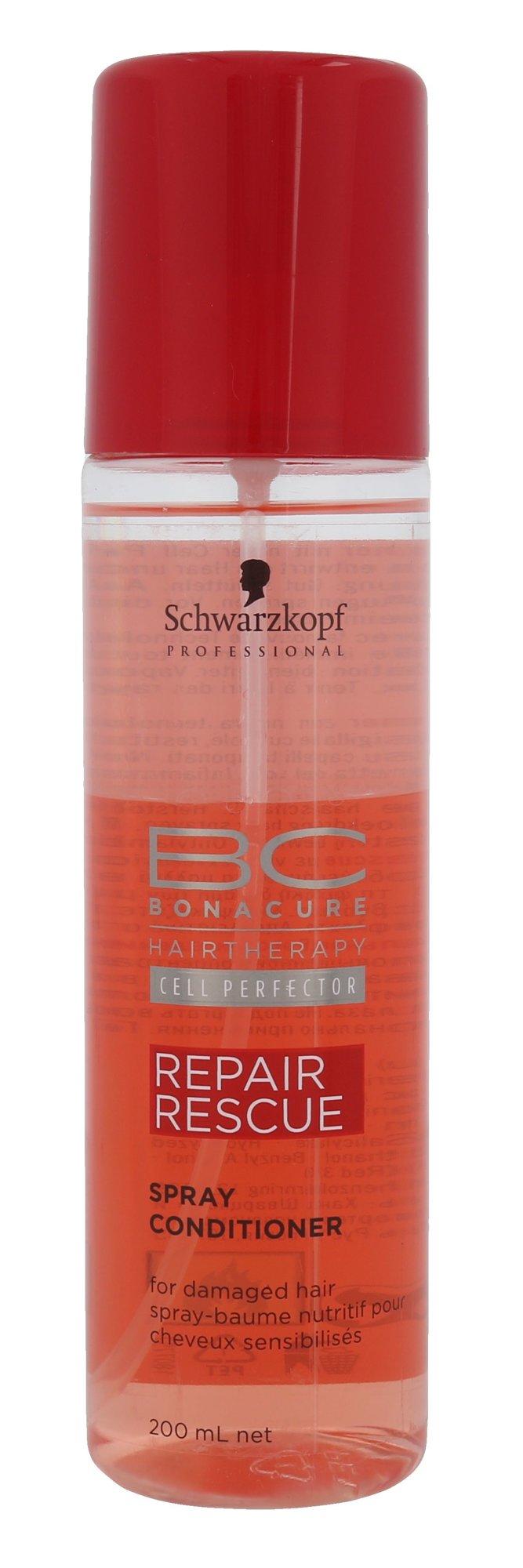 Schwarzkopf BC Bonacure Repair Rescue Cosmetic 200ml