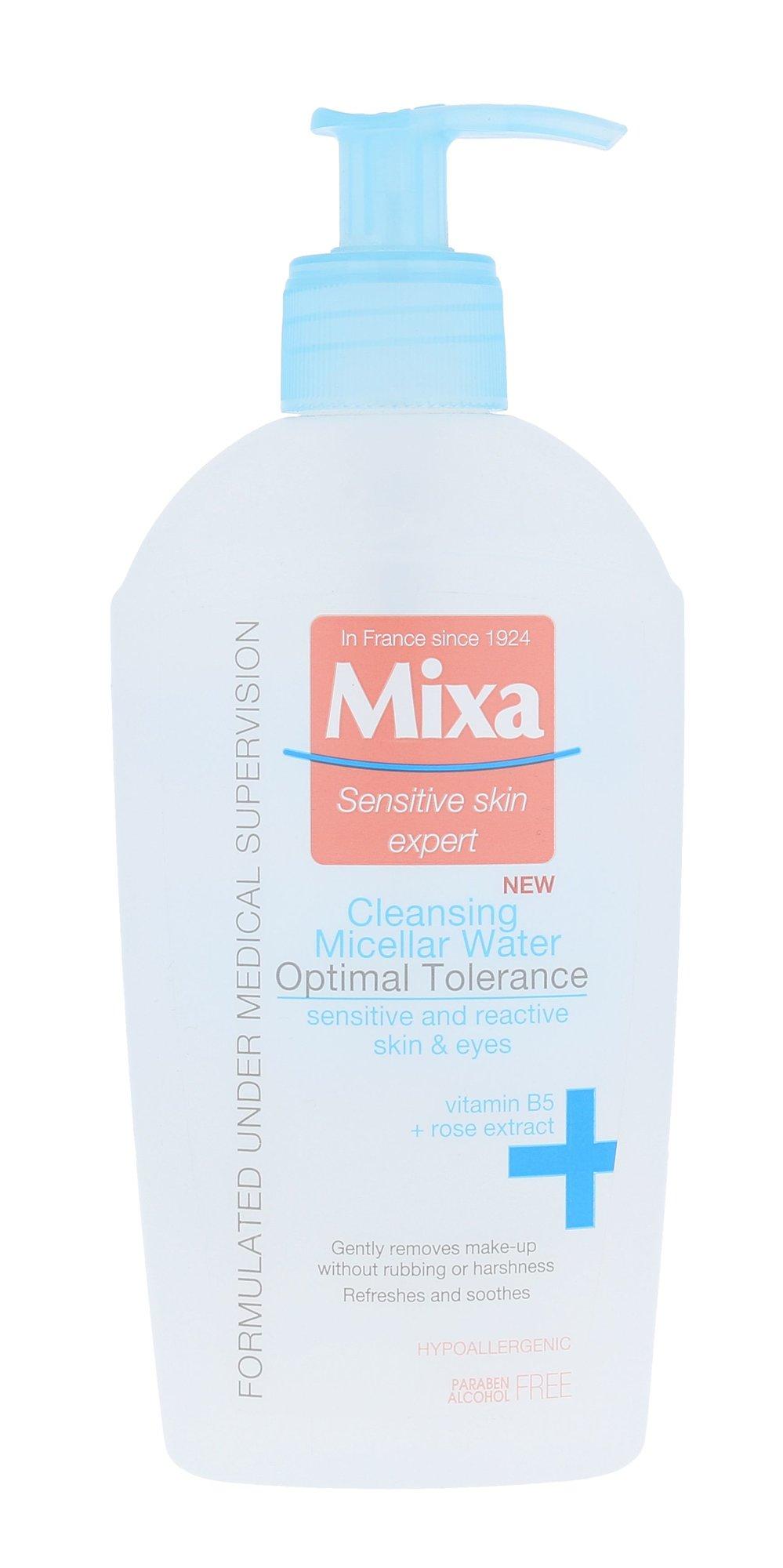 Mixa Optimal Tolerance Cosmetic 200ml