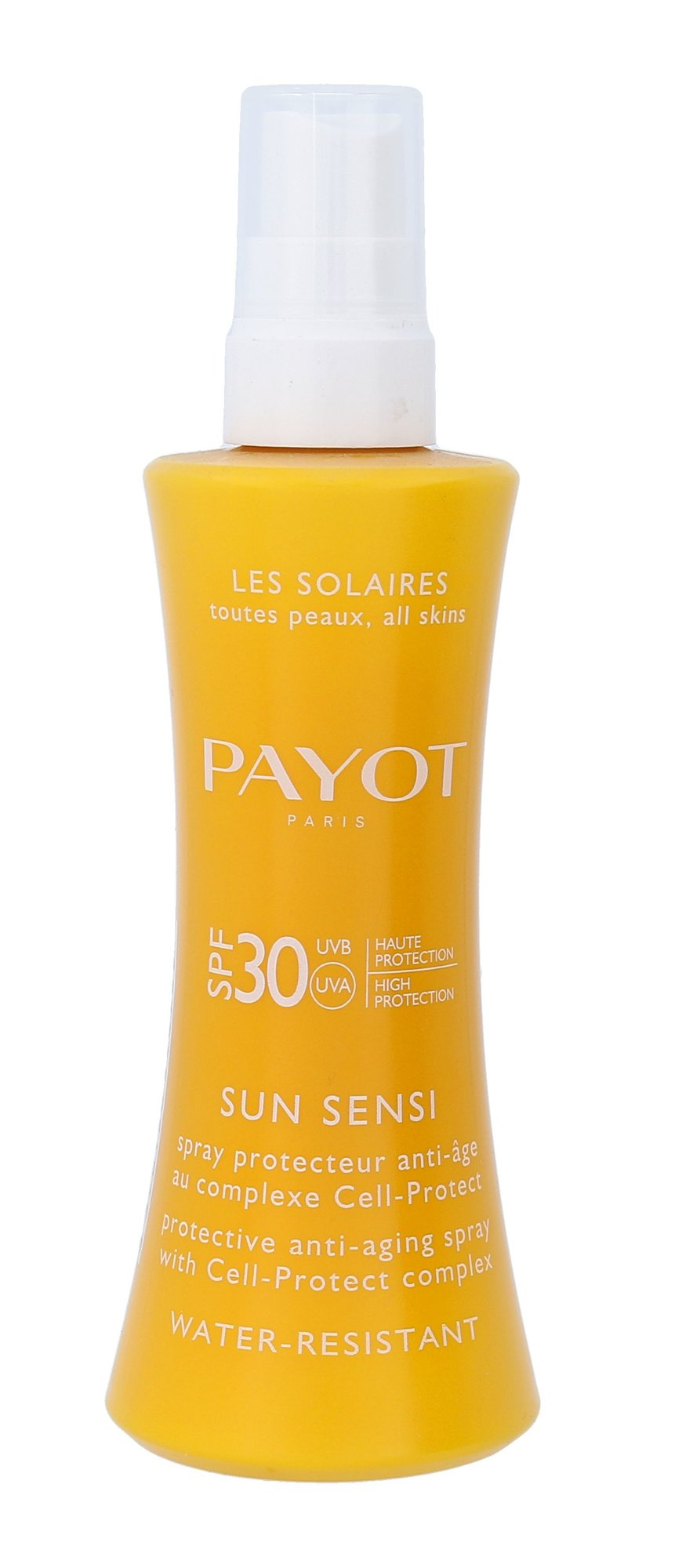 PAYOT Les Solaries Cosmetic 125ml