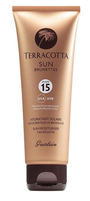 Guerlain Terracotta Sun Cosmetic 110ml Sun Brunettes