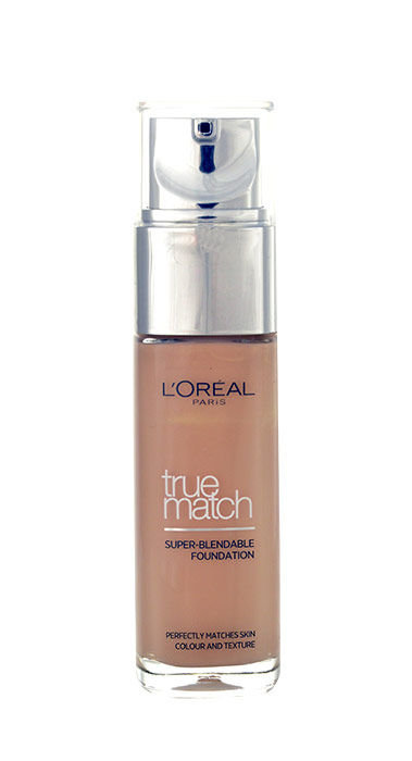 L´Oréal Paris True Match Cosmetic 30ml D3-W3 Golden Beige