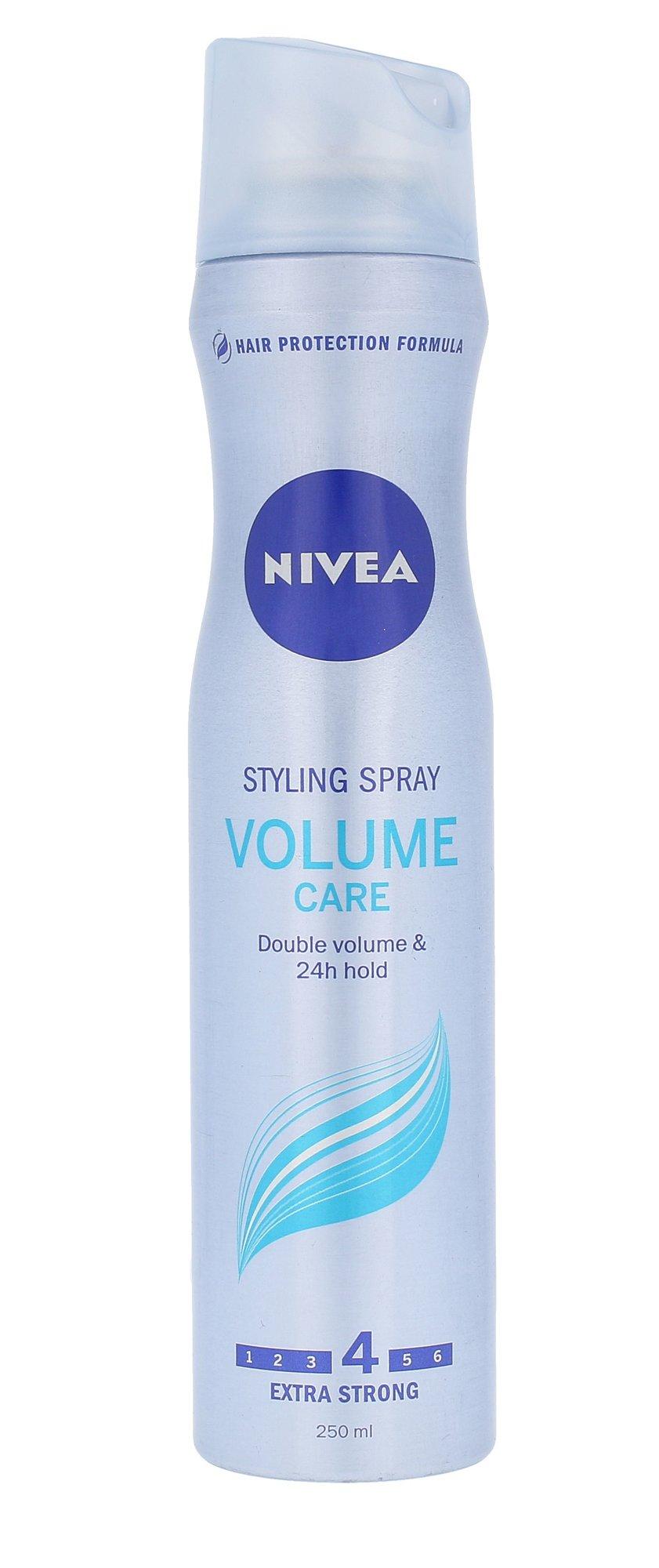 Nivea Volume Care Cosmetic 250ml