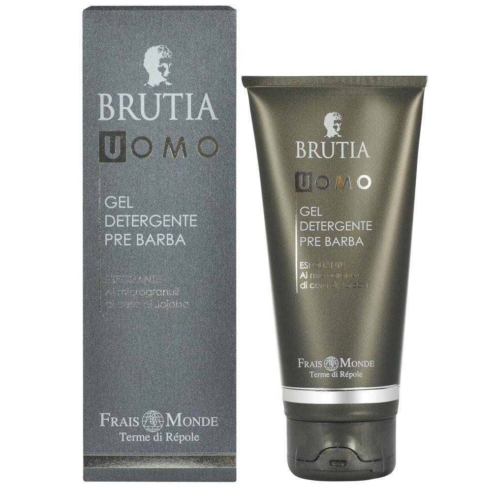 Frais Monde Brutia Uomo Cosmetic 100ml