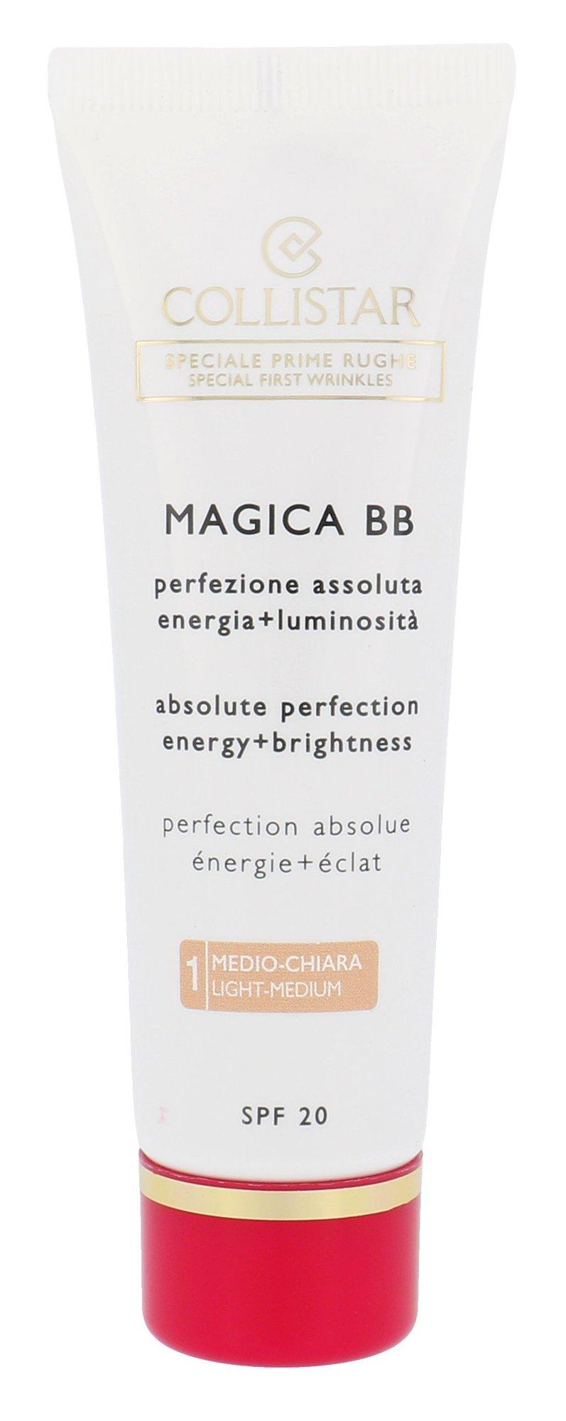 Collistar Special First Wrinkles Cosmetic 50ml 1 Light Medium