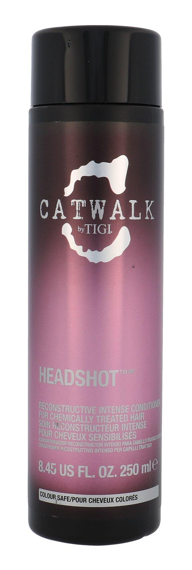 Tigi Catwalk Headshot Cosmetic 250ml
