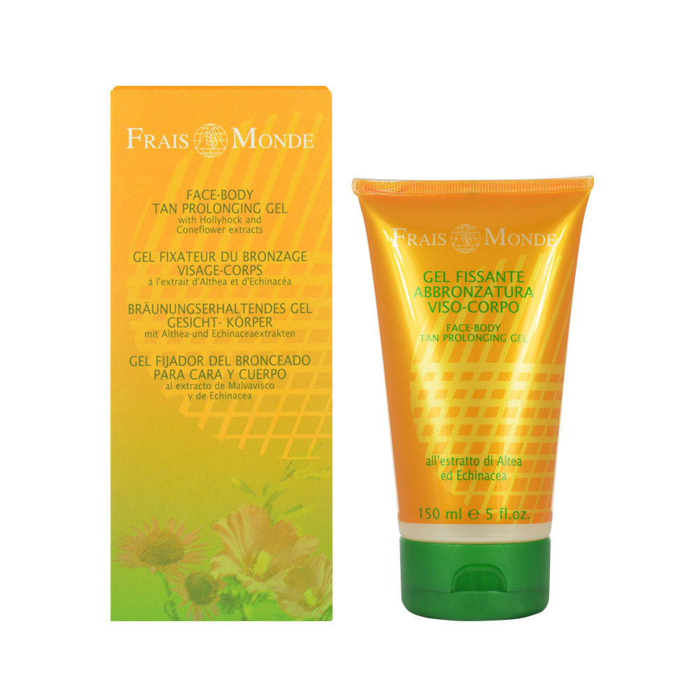 Frais Monde Face-Body Tan Prolonging Gel Cosmetic 150ml