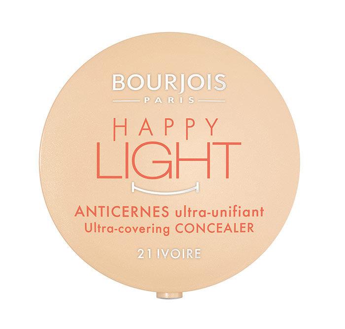 BOURJOIS Paris Happy Light Cosmetic 2,5ml 22 Beige Rose