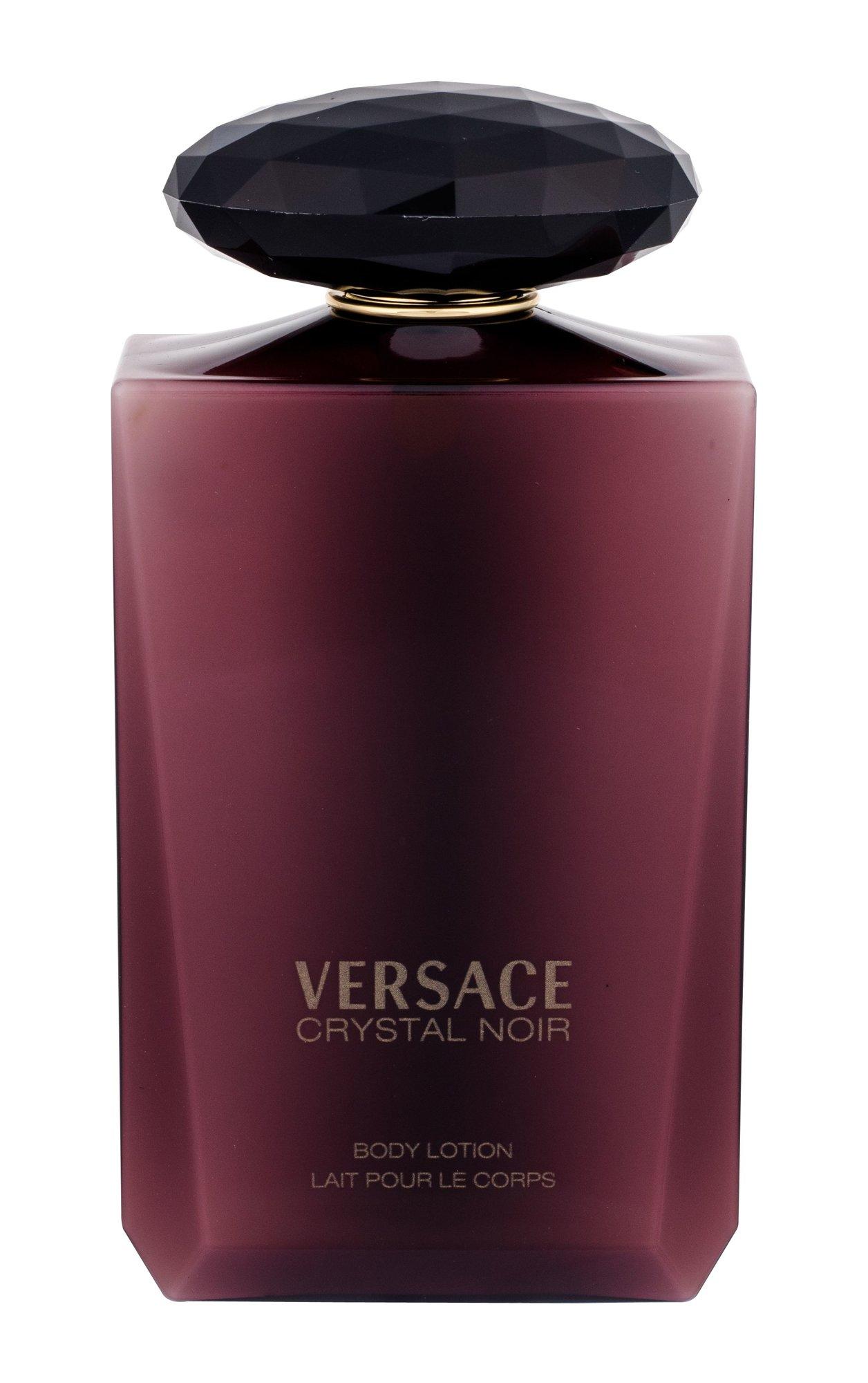 Versace Crystal Noir Body lotion 200ml