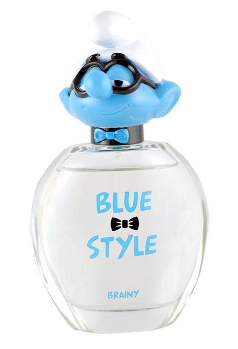 The Smurfs Brainy EDT 100ml