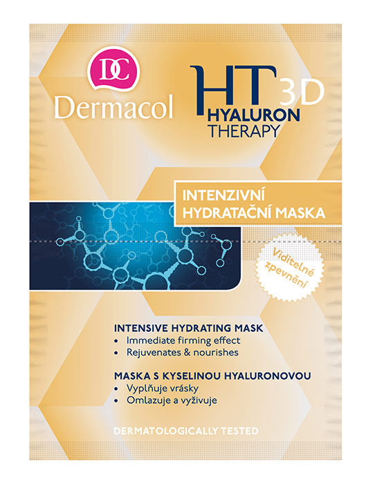 Dermacol 3D Hyaluron Therapy Cosmetic 16ml